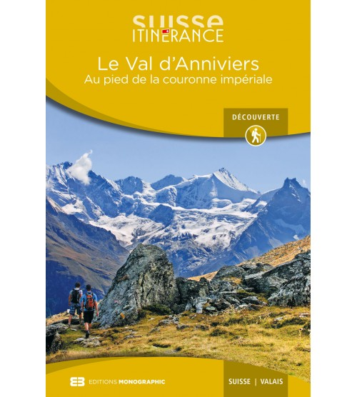 Le Val d'Anniviers