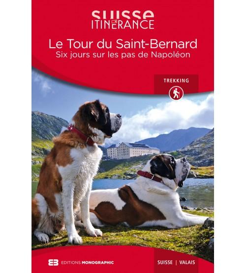 Le Tour du Saint-Bernard