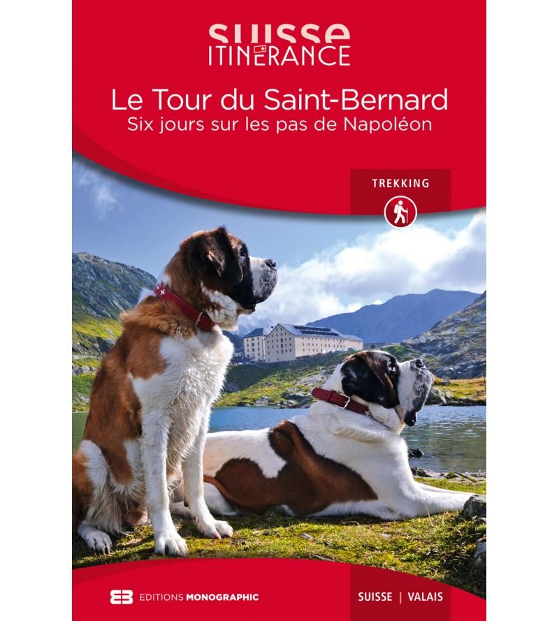 Tour du St-Bernard