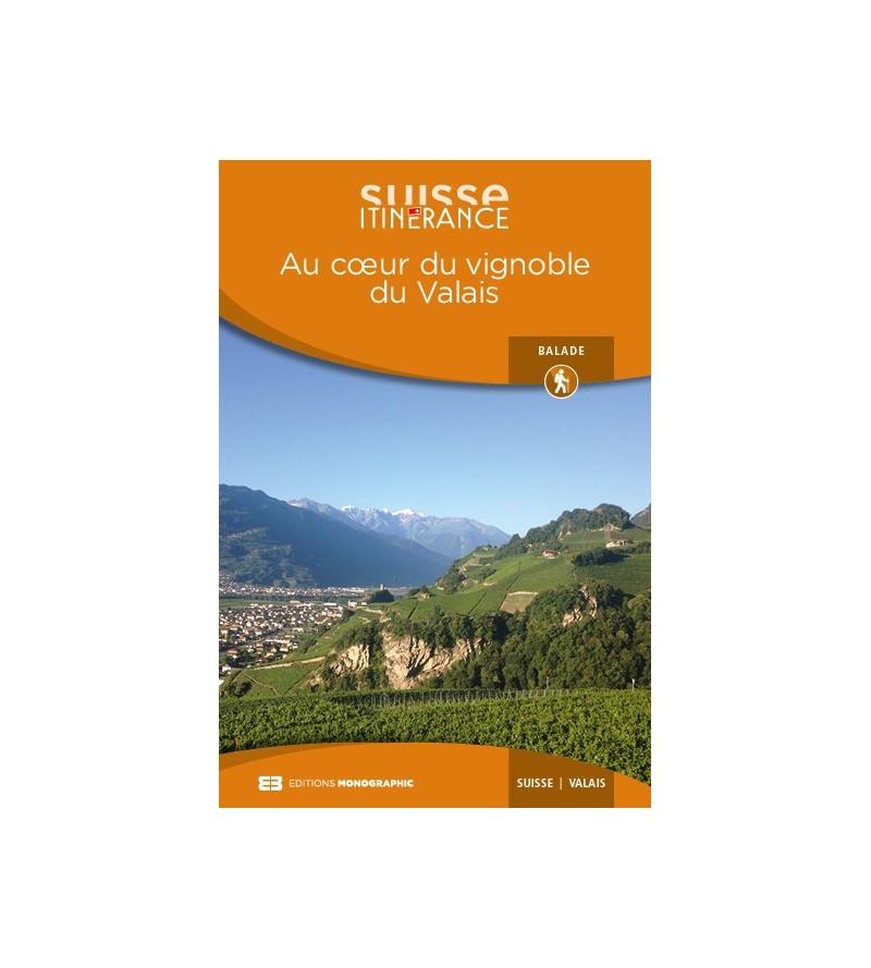 Vignoble du Valais