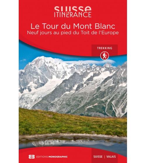 Le Tour du mont Blanc