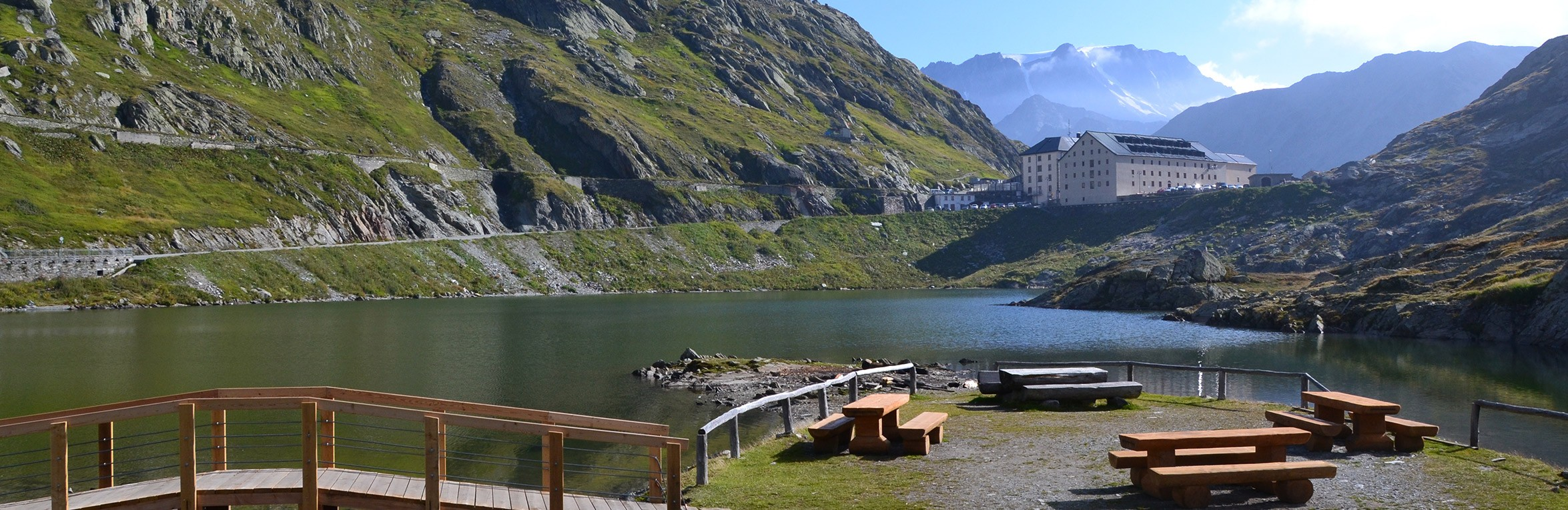 Col Gd Saint-Bernard Topos Guides Suisse Itinérance